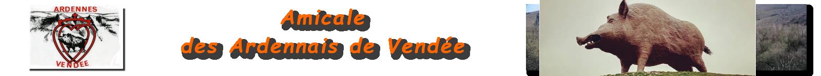 Ardennais de Vendée